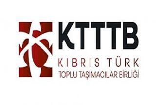 Kıbrıs Türk Toplu Taşımacılar Birliği eylem yapma kararı aldı