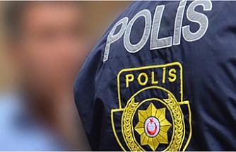 Lefkoşa'da eczanede hırsızlık yapan kişi suçüstü tutuklandı