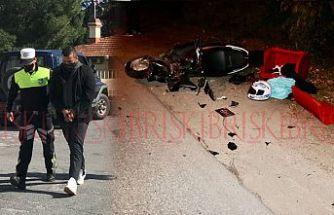 Ölümlü kazada  iki taraf da  kusurlu bulundu