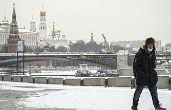 Rusya'da 11 bin 359 yeni vaka tespit edildi, ölü sayısı 86 bini geçti