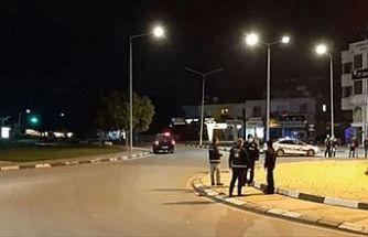 Sokağa çıkma yasağını ihlal eden 12 kişi tespit edildi