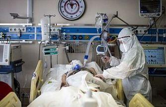 Türkiye'de bugün 73 kişi daha koronavirüs nedeniyle yaşamını kaybetti