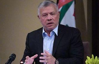 Ürdün İçişleri ve Adalet Bakanları Kovid-19 önlemlerine aykırı davrandıkları için istifa etti