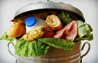 Dünya genelinde her yıl 23 milyon kamyon dolusu gıda israf ediliyor