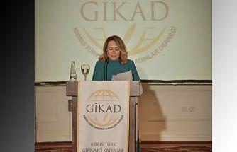 Kıbrıs Türk Girişimci İş Kadınları Derneği faaliyetlerine başlıyor