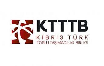 Kıbrıs Türk Toplu Taşımacılar Birliği yarın Lefkoşa'da araçlı eylem yapacak