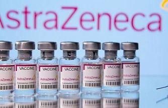 ABD yaklaşık 60 milyon doz AstraZeneca aşısını dağıtacak