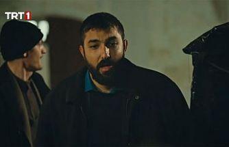 Bir Zamanlar Kıbrıs dizisinde Alpmut sahnesi filmin seyrini değiştiriyor