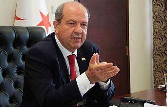 Cumhurbaşkanı Tatar, TC 8. Cumhurbaşkanı Özal'ın ölüm yıldönümü nedeniyle mesajı yayımladı