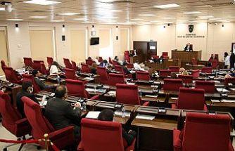 Cumhuriyet Meclisi toplantısı tamamlandı
