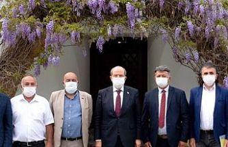 Kıbrıslı Türkler 60 yıla yakındır kendi kendini yönetiyor