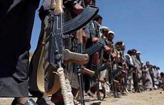 Yemen'deki Husiler, Suudi Arabistan'a saldırı düzenledi