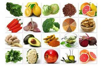 Glutatyon nedir? Hangi besinlerde bulunur?