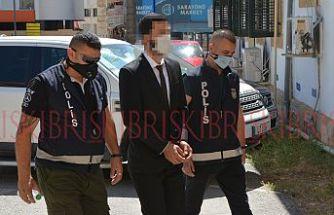 Hintkeneviri ekti, 6ay hapis cezası aldı