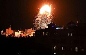 İsrail Gazze'yi ABD füzesiyle vuracak 735 milyon dolarlık satış
