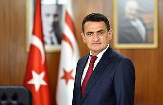 Maliye Bakanı Oğuz, 19 Mayıs Atatürk'ü Anma gençlik ve Spor Bayramı mesajı yayımladı