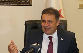 Saner: Kıbrıslı Türk anneler bugünlere gelişimizin, kaydettiğimiz tüm başarıların en önemli emektarıdırlar