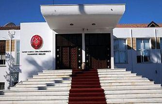 Siyasi parti gruplarının komitelerdeki temsiliyetlerine ilişkin adhoc komite oluşturuldu