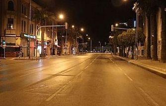 Sokağa çıkma yasağını ihlal eden 21 kişi hakkında yasal işlem başlatıldı