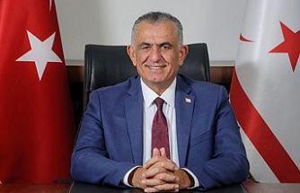 Tarım ve Doğal Kaynaklar Bakanı Çavuşoğlu: Bayramlar zor zamanda birbirimize destek olmak için fırsat