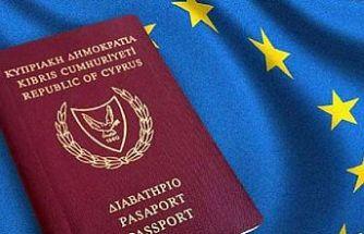 """""""Altın pasaportlar"""" konusu gündem olmaya devam ediyor"""