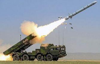 ABD'li bilim insanları, Çin'in nükleer füze üssü inşa ettiğini öne sürdü