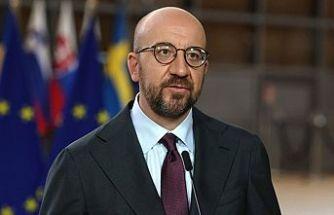 AB Konseyi Başkanı Michel, ABD'yi ''denizaltı anlaşması'' nedeniyle ''sadakatsizlikle'' suçladı