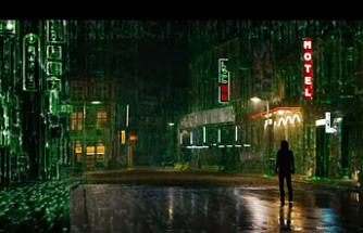 The Matrix: Resurrections (The Matrix 4) filminin ilk fragmanı yayınlandı