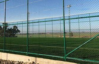 KEİ Ofisi'nden Beyarmudu'na 10 yılda 25 milyon Tl destek
