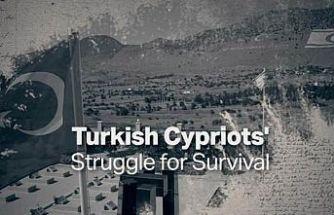 TRT World, Kıbrıslı Türklerin hayatta kalma mücadelesini dünyaya anlatacak