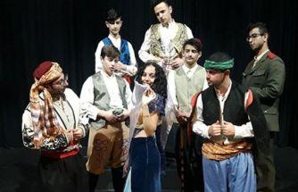 '7 Kocalı Hürmüz' Girne'de sahnelenecek