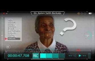 8 Mart Özel - Dr. Ayten BERKALP