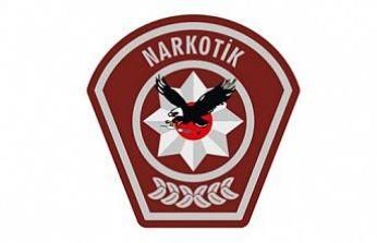Hamitköy'de uyuşturucu: 2 tutuklu