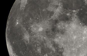 NASA, Ay'la ilgili heyecan verici bir gelişme paylaşacak