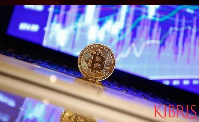 Bitcoin, 8 bin doların üzerinde !