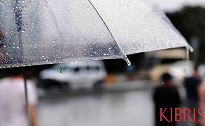 Yağışlı hava hafta boyunca etkili olacak