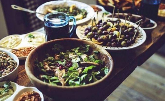 Diyabetle mücadelede ana unsur doğru beslenme