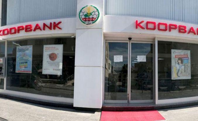 Koopbank kredi faiz oranlarını indirdi