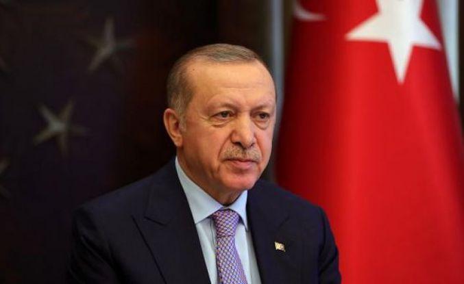 TC Cumhurbaşkanı Erdoğan: Parayla maske satışı yasaktır