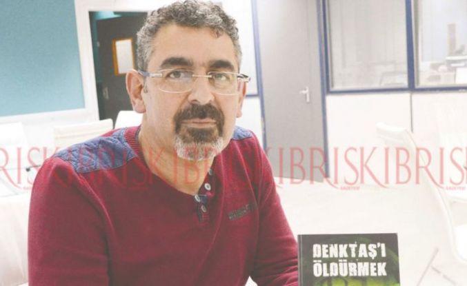 """""""Denktaş'ı Öldürmek"""""""