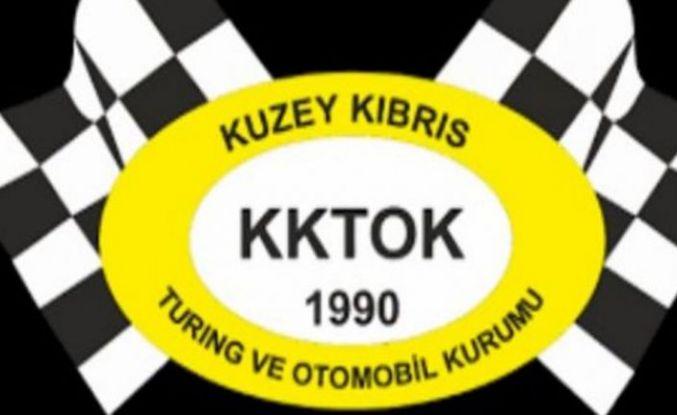 Kuzey Kıbrıs Turing ve Otomobil Kurumu faaliyetlerini erteledi