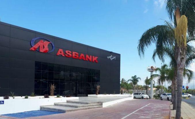 Asbank, Girne Private Banking  şubesi yeni adresinde hizmette