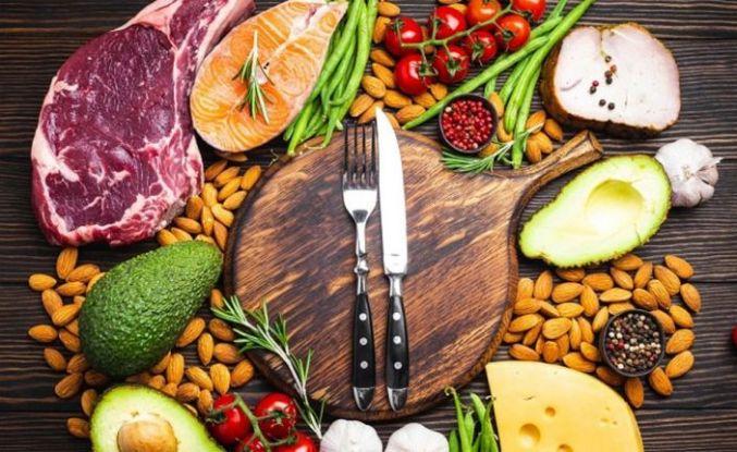 Karantina sürecinin olmazsa olmazı doğru ve dengeli beslenme