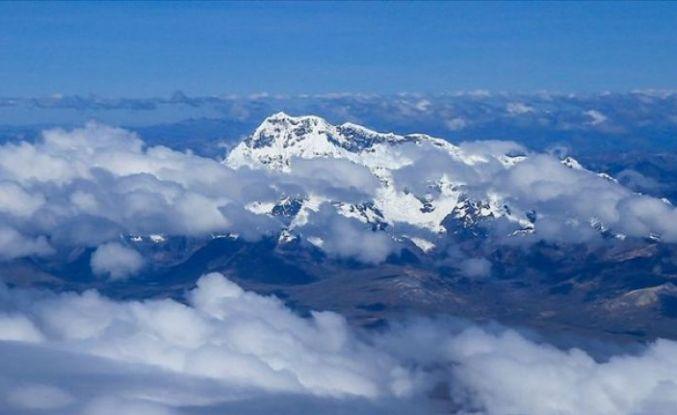 Küresel ısınma etkisi: Venezuela'daki son buzul eriyor