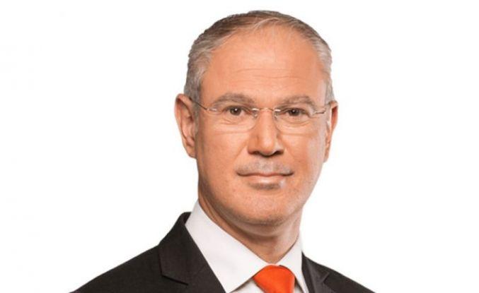 UBP Genel Sekreteri Oğuzhan Hasipoğlu oldu