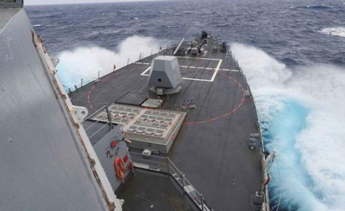 Japonya'da füze savunmaya yönelik aegis donanımlı çok omurgalı iki donanma gemisi gündemde