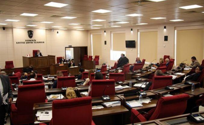 Beşparmak Dağları yangını ile ilgili Meclis Araştırma Komitesi raporu görüşüldü