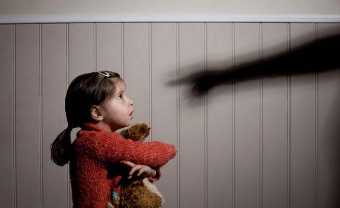 Şiddet evde başlar