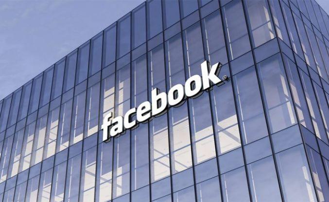 Facebook çalışanları kapıda kalmış