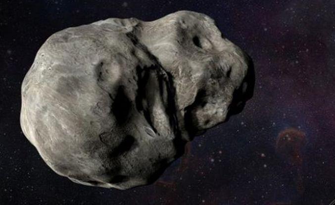 NASA, DARTS miyonu kapsamında uzay aracını bir asteroid ile çarpıştıracak